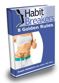 8 golden rules virtual gastric band weight loss